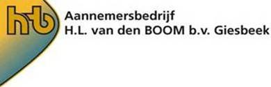 Advertentie vd boom