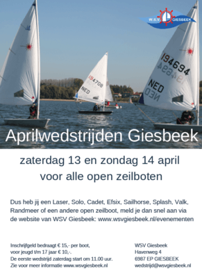 flyer-wsv-giesbeek-zeilwedstrijden-13-en-14-april-2019